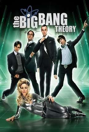 big bang theory s04e12 | Datoid.cz